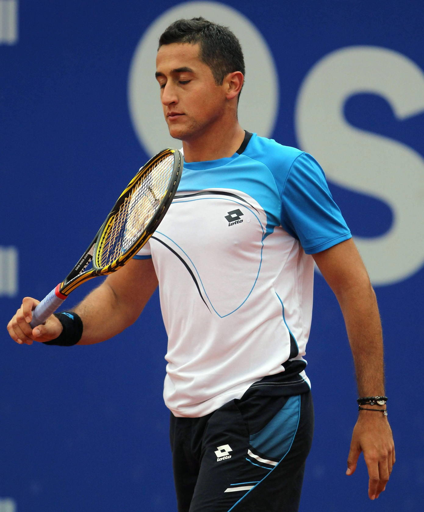 Almagro en el Trofeo God&oacute; 2013