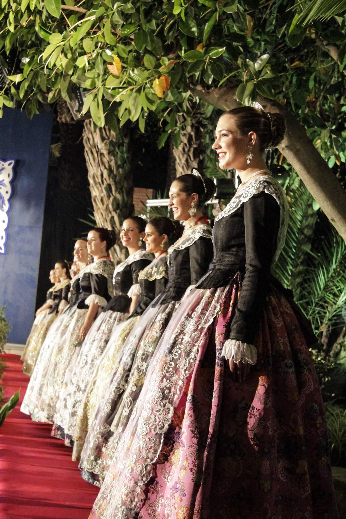 Elección de la Reina de las Fiestas de Elche