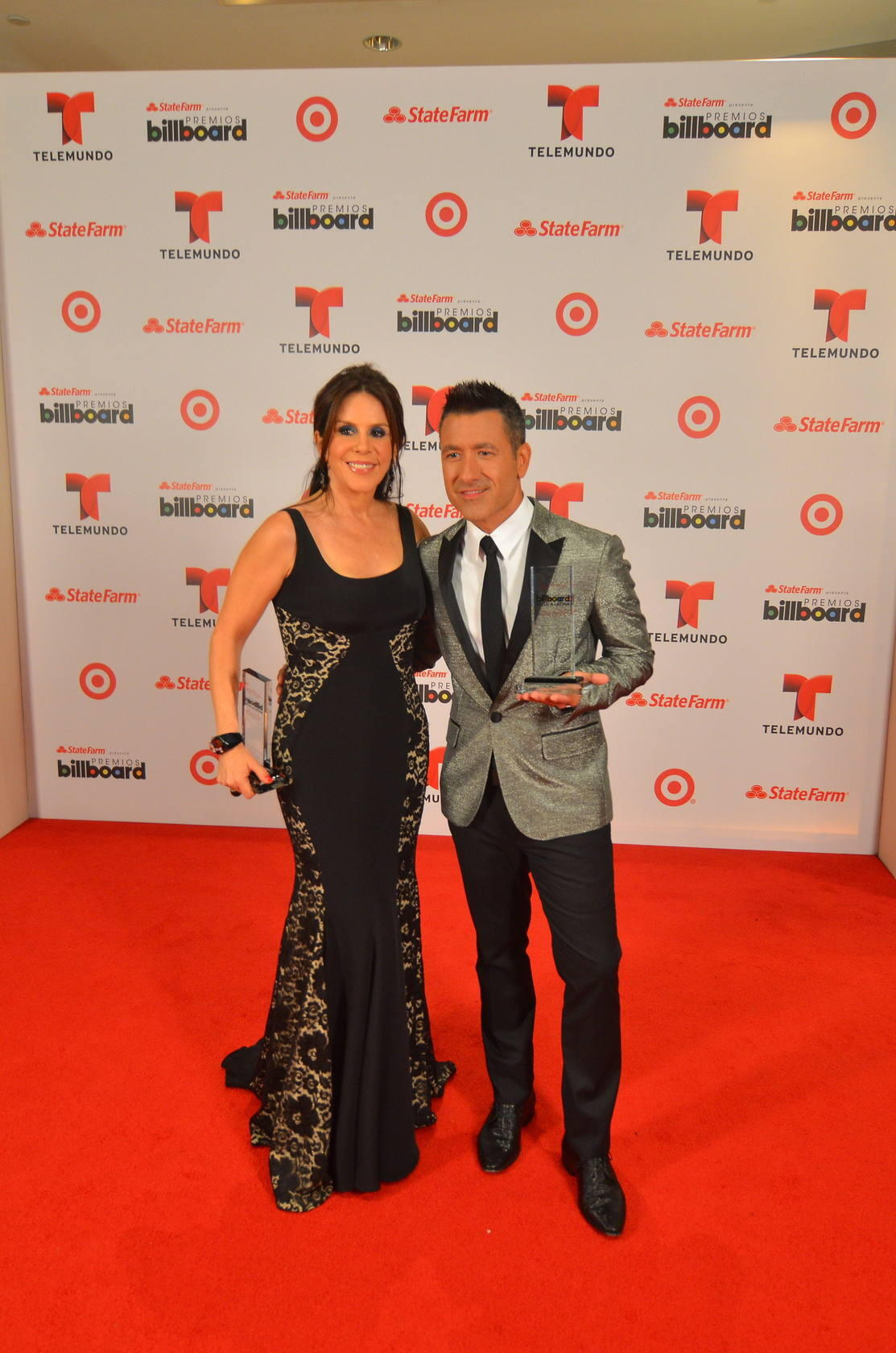 Premios Billboard a la M&uacute;sica Latina 2013