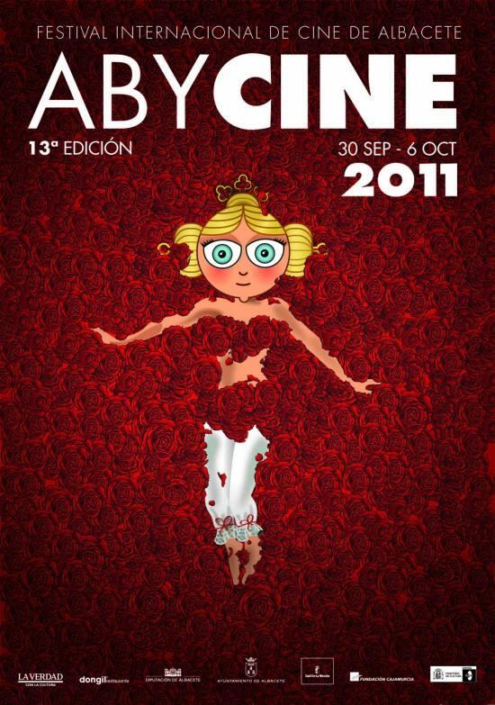Todos los cartes del festival Abycine