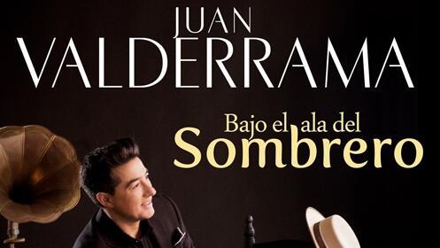 Dto. Juan Valderrama, bajo el ala del sombrero (3 sep.)