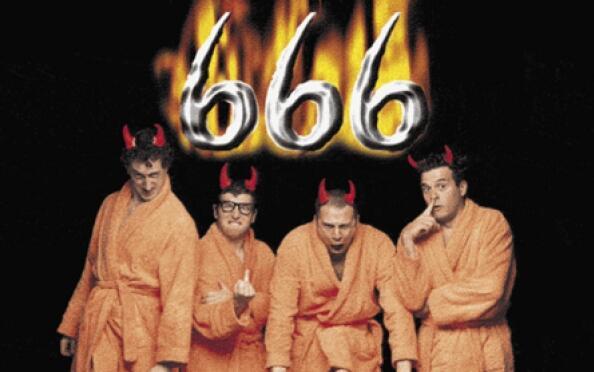 Descuento: '666', de Yllana (17 jun)