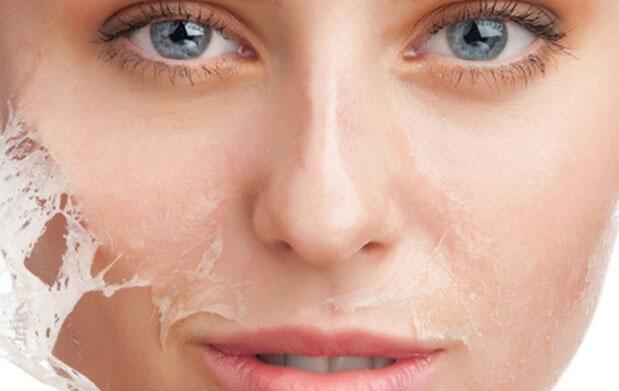 Higiene facial, hidratación y más