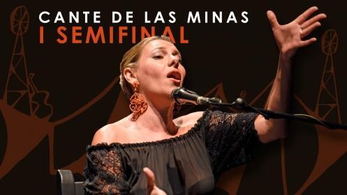 Cante de las Minas. Semifinales día 9