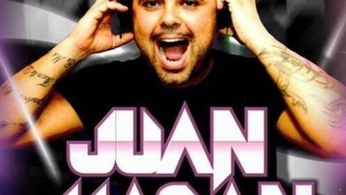 Pack 2 entradas  Juan Magan en Discoteca Trips (11 ago.)