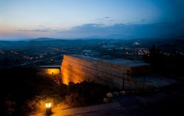 Tapeo y visita al Castillo de Lorca
