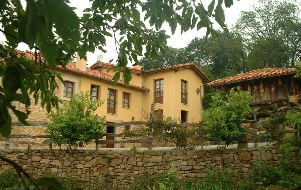Escapada Rural a Asturias