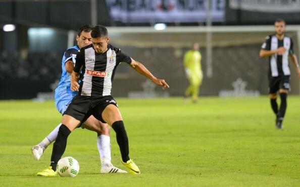 FC Cartagena vs  FC Jumilla