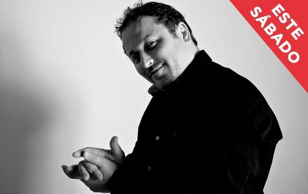 Abdón Alcaraz: gira Bolero Flamenco