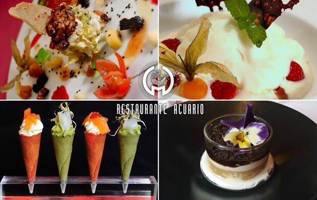 Restaurante Acuario: cocina de calidad