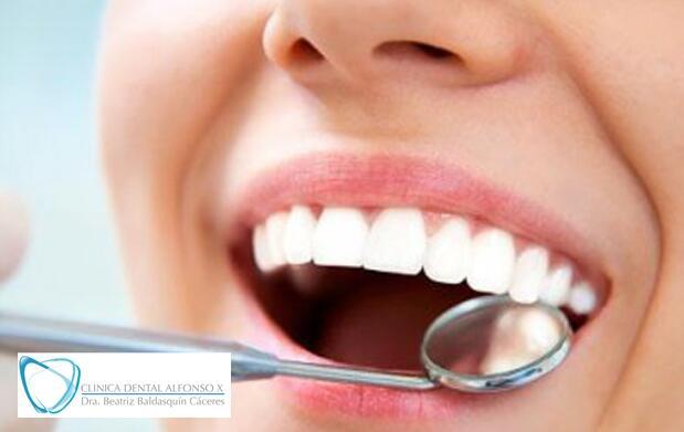 Revisión y limpieza dental ¡Sonríe!