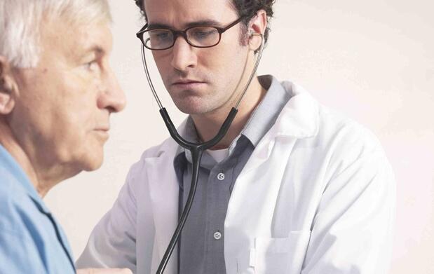 Cuida tu salud: chequeo médico completo