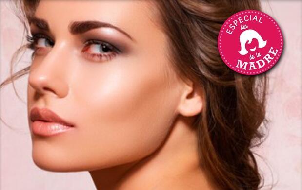 3 tratamientos faciales para mamá