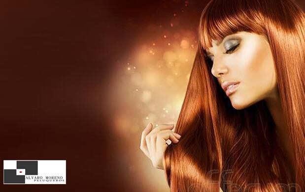 Color/mechas, hidratación,corte y peinado