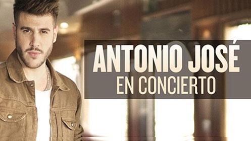 Antonio José en Blanca (15 agosto)