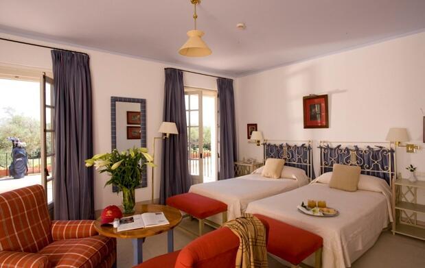 Una o dos noches para dos y spa en Cádiz