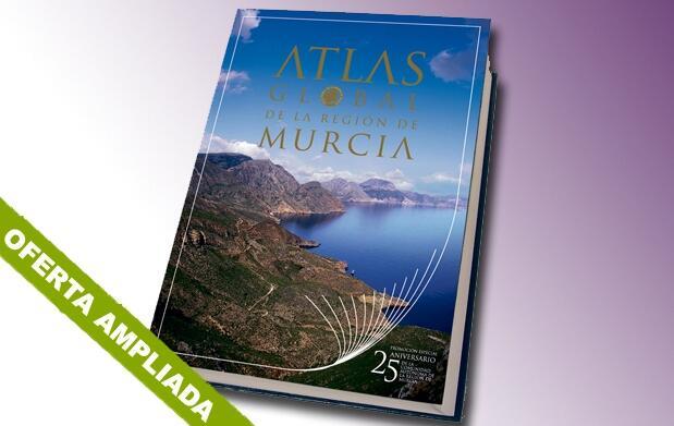 Atlas Global de la Región de Murcia