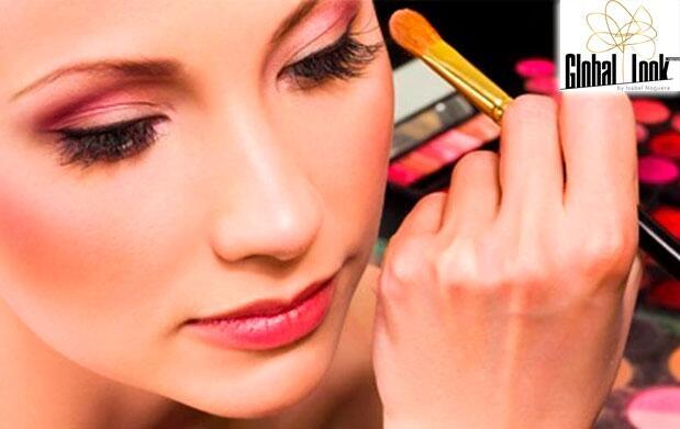 Aprende a maquillarte