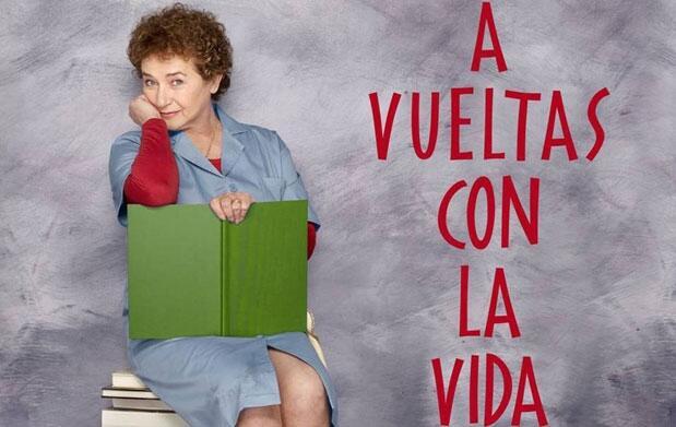 Beatriz Carvajal: A vueltas con la vida