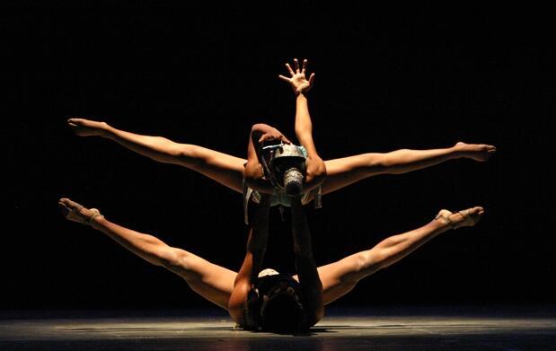 El Ballet Nacional de Cuba en Cartagena
