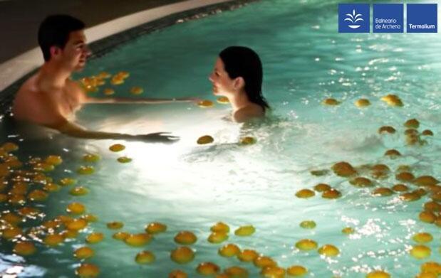 Balneario de Archena: Spa Day con masaje