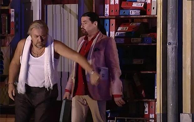 Ópera en directo: El barbero de Sevilla