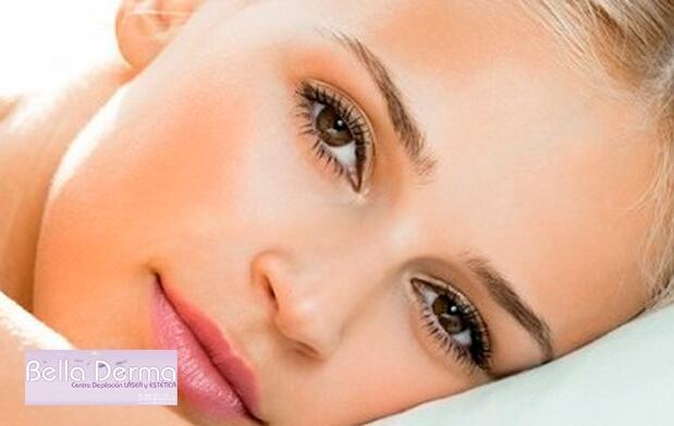 Lifting y regeneración facial indiba