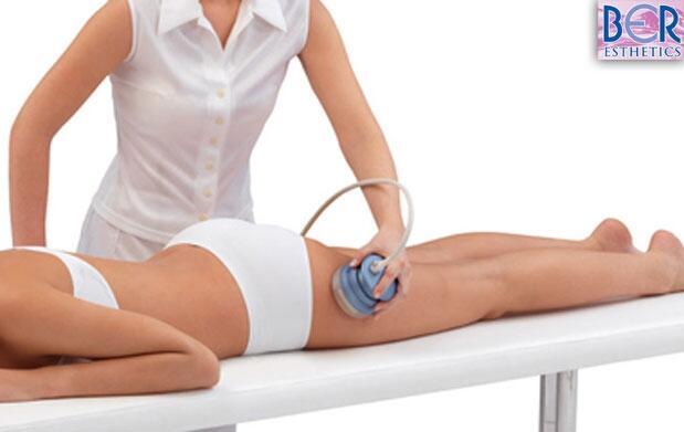 Tratamiento médico anticelulitis y grasa