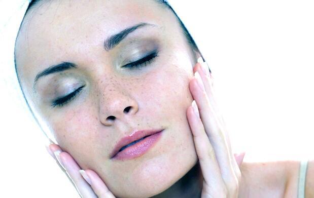Radiofrecuencia y luminosidad facial