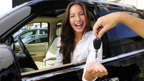 Carnet de conducir teórico y 2 prácticas