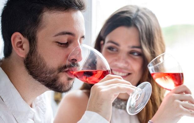 Cata MG: Aromas del Carche a través del vino