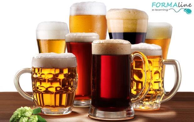Curso online de cata de cerveza