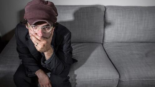 Descuento: Clap Your Hands Say Yeah (5 oct)
