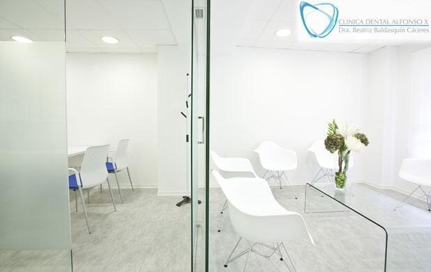 Blanqueamiento médico luz LED