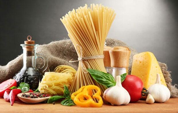 Curso online de Cocina Italiana