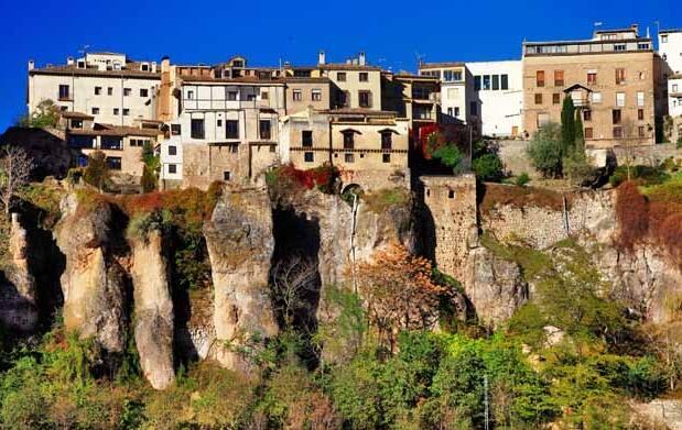 Cuenca: 1 o 2 días para 2 en Hotel de 4*