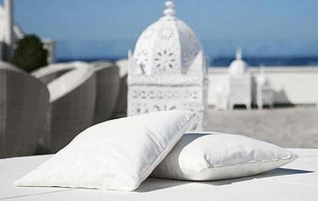 Escapada romántica para 2 a Costa del Sol