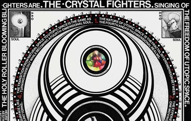 Crystal Fighters ¡remate final!