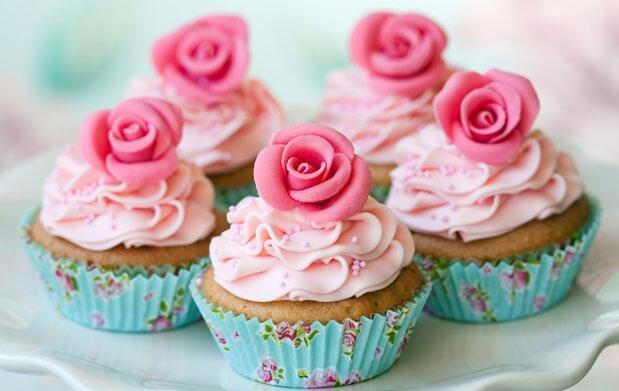 Taller de cupcakes y galletas en MG