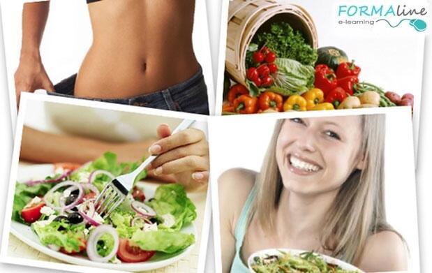 Curso: planificación de menús y dietas
