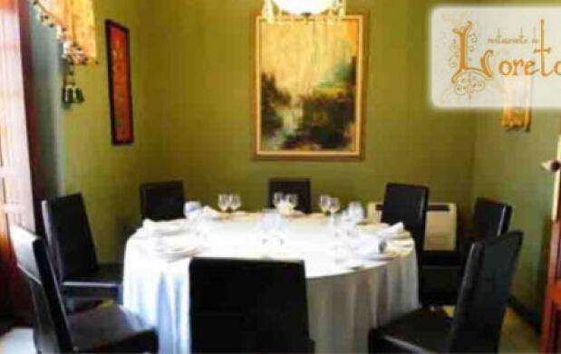 Sol Repsol: Restaurante de Loreto