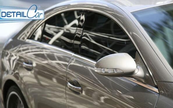 Completa limpieza de coche a elegir en DetailCar