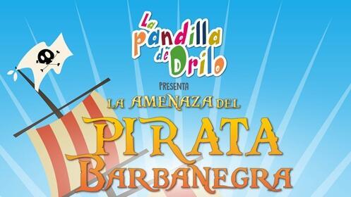 La Pandilla de Drilo + CD en Murcia (10 sep)