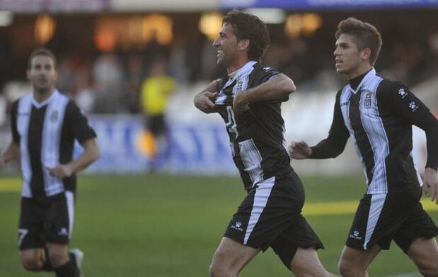 Todos con el F.C Cartagena por sólo 9€!