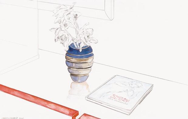 Taller de dibujo con Severo Almansa