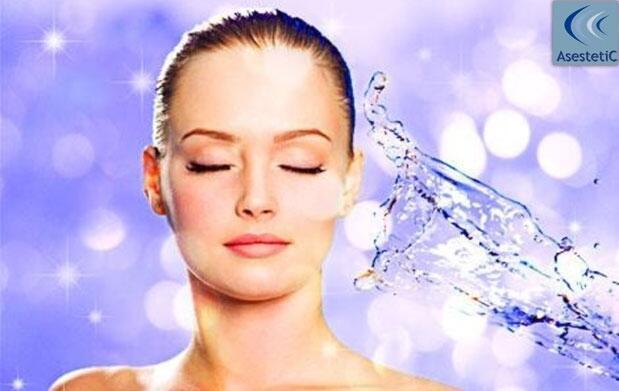 Belleza facial diagnóstico, higiene y más