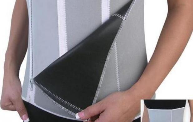 Faja Sauna Reductora Slim Belt