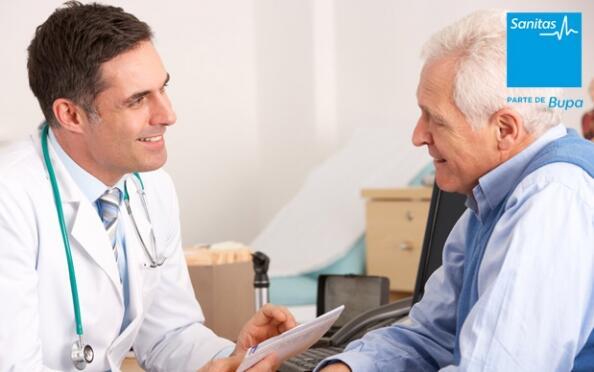 Dto. Fimosis: consulta, cirugía y revisión