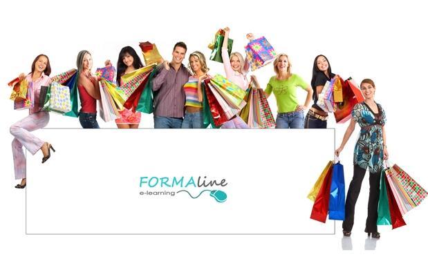 Curso on line de personal shopper
