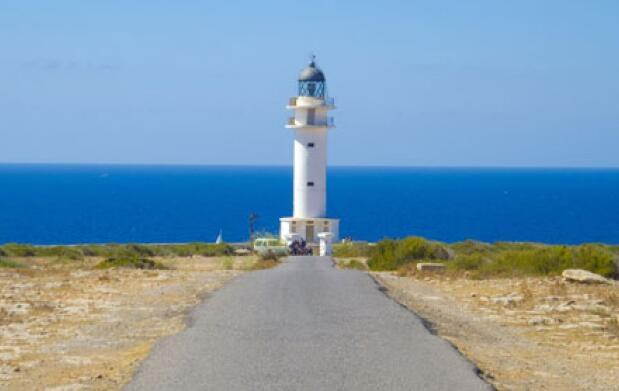 Formentera: convivencia del 1 al 8 de julio